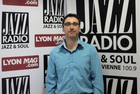 Luis-Georges Quintelas - LyonMag.com