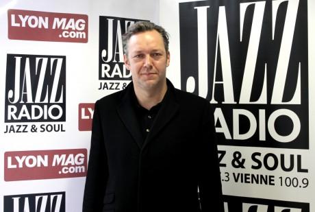 Sylvain Cormier - LyonMag