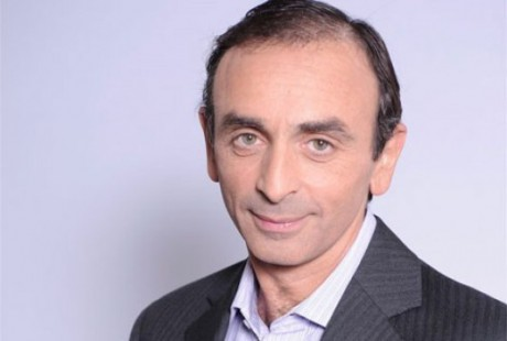 Eric Zemmour - DR