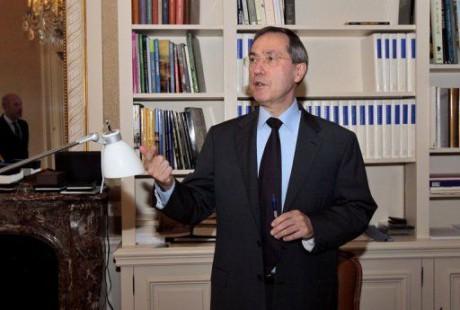 Claude Guéant - DR - La Nouvelle République