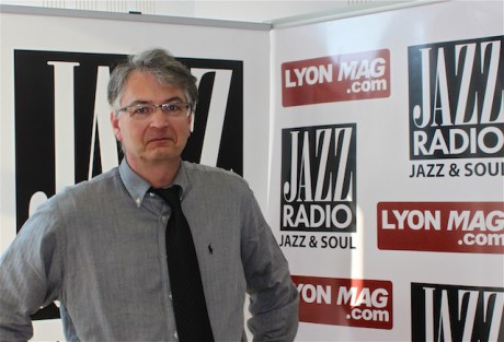 Pierre-Henri Bigeard - LyonMag/JazzRadio