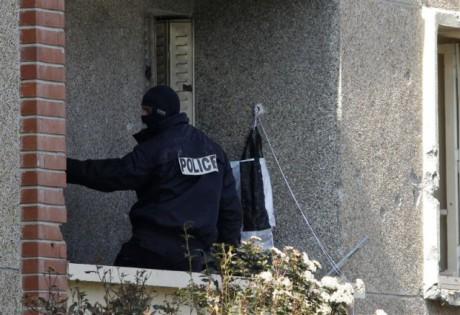 Une vingtaine de personnes de Forzane Alizza avaient été interpellées en 2012 en banlieue lyonnaise - LyonMag