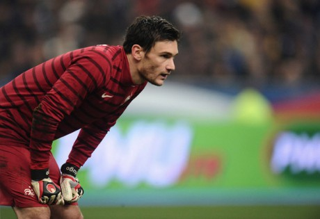 Hugo Lloris  - Photo DR