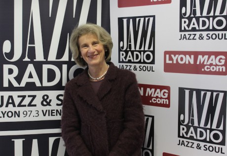 Dominique Nachury - LyonMag/JazzRadio