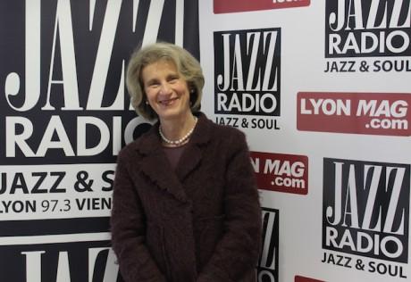 Dominique Nachury - LyonMag/JazzRadio