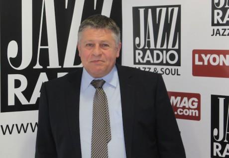 Patrice de Mester - LyonMag/JazzRadio