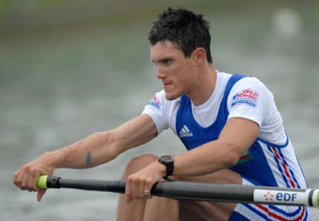 Photo DR - worldrowing.com