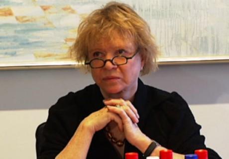 Eva Joly / DR