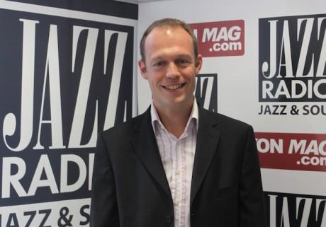 Thierry Mouillac - LyonMag/JazzRadio