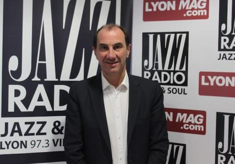Cyrille Honegger - LyonMag/JazzRadio