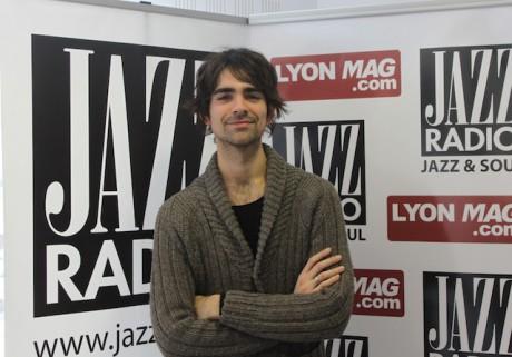 Alexandre Roth - LyonMag/JazzRadio