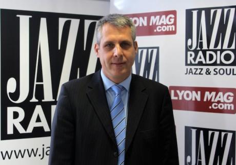 Philippe Meunier - JazzRadio/LyonMag