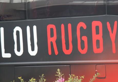 Le LOU rugby a recruté 15 nouveaux joueurs - LyonMag.com