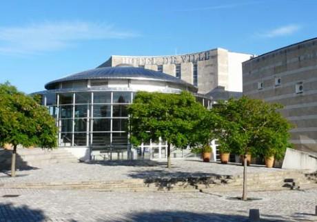 Mairie de Genas - DR