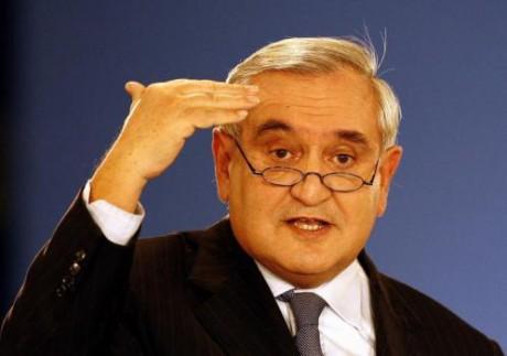 Jean-Pierre Raffarin - DR