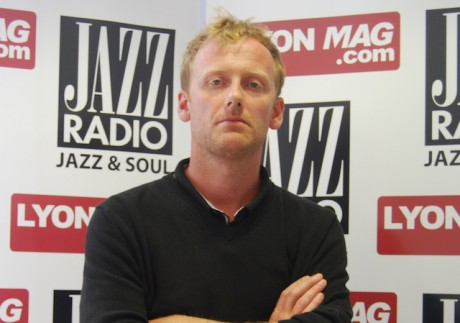 Yann Nicol - JazzRadio/LyonMag.com