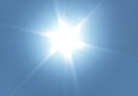 On attend jusqu'à 41 degrés à Lyon cette semaine - LyonMag