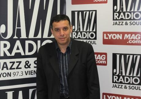 Mohamed Tria - JazzRadio/LyonMag