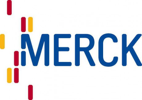 Logo Merck - Photo LyonMag.com