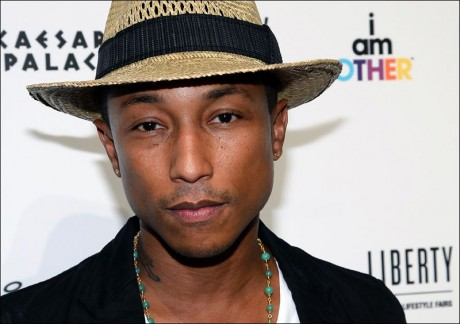 Pharrell Williams - DR