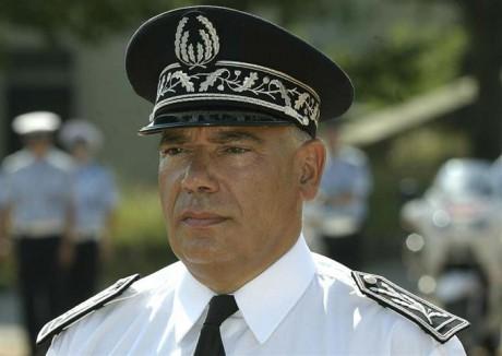 Michel Garnier - DR