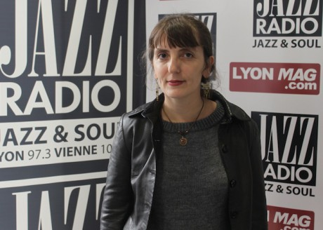 LyonMag/JazzRadio
