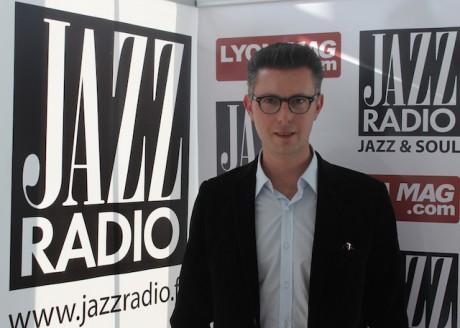 Yann Compan - LyonMag/JazzRadio