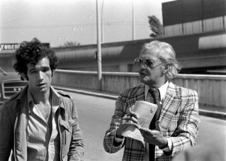 Il y a quarante ans, le juge Renaud était assassiné à Lyon - DR