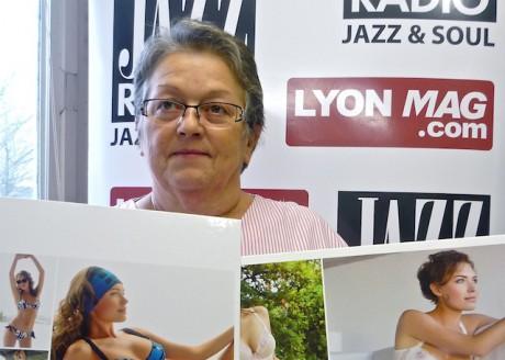 Nicole Mendez - LyonMag/JazzRadio