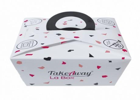 TakeAway - DR