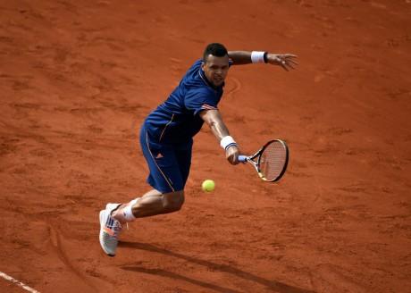 Roland Garros se déroule jusqu'au 7 juin prochain - DR