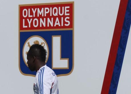 Aly Cissokho - Photo Lyonmag.com