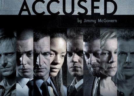 Déjà deux saisons pour la série britannique Accused qui compte dans ses rangs Sean Bean, Andy Serkis ou Naomie Harris - DR
