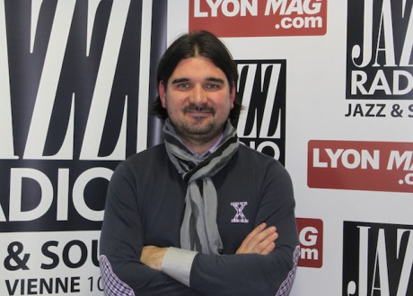 Sébastien Bouillet - LyonMag/JazzRadio