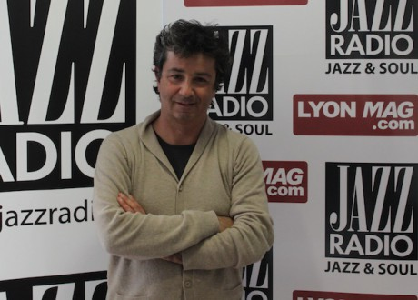Stéphane Kochoyan - JazzRadio/LyonMag
