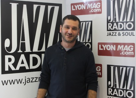 Marc Uhry - LyonMag/JazzRadio