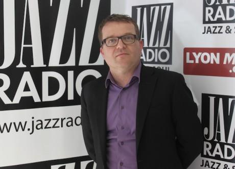 Loïc Chabrier - LyonMag/JazzRadio