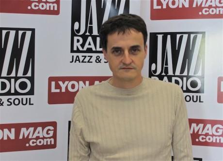 Jean Lacornerie - Lyonmag.com