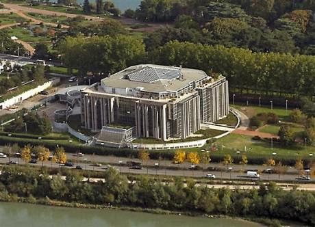Interpol à Lyon - DR