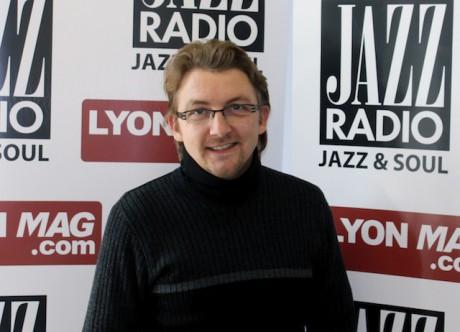 Nicolas Le Breton - JazzRadio/LyonMag