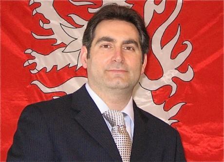 Stéphane Poncet - DR