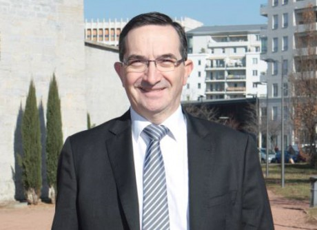 Gérard Vollory - DR