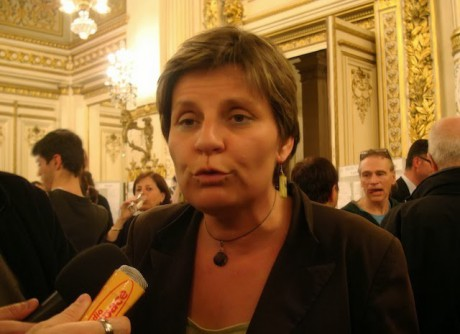 Béatrice Vessiller - LyonMag