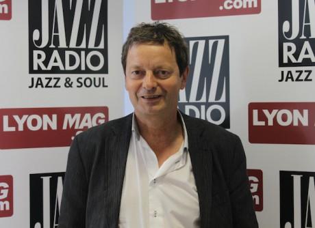 Gérard Claisse - Jazz Radio/LyonMag