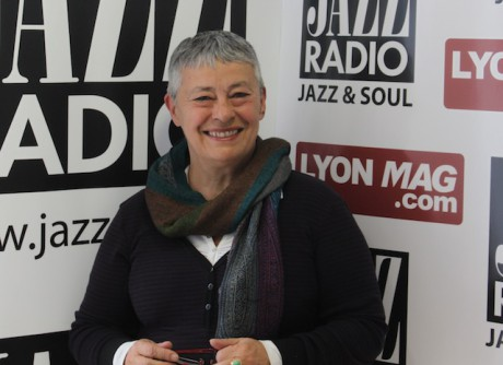 Corinne Poirieux - LyonMag/JazzRadio