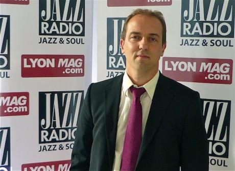 Le commissaire Picot, invité mardi matin de Ça Jazz à Lyon - Jazz Radio/LyonMag