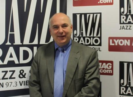 Didier Maciocia - LyonMag/JazzRadio