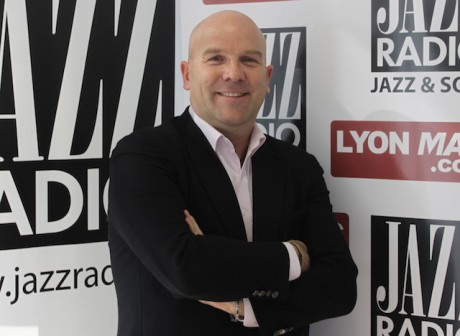 Bruno Bonnell - LyonMag/JazzRadio