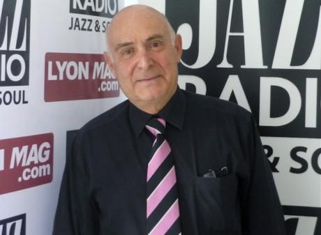Alain Sitbon - LyonMag/JazzRadio