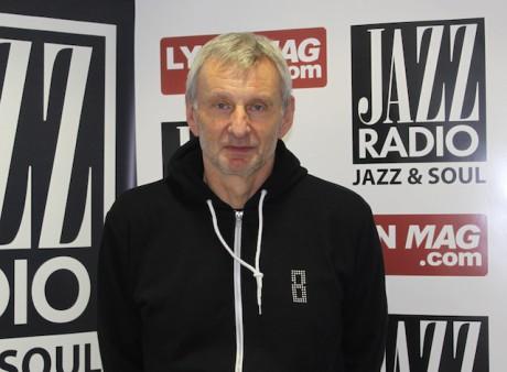 Jean-François Zurawik - LyonMag/JazzRadio